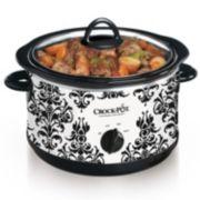 Crock-Pot 4.5-qt. Slow Cooker