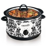 Crock-Pot 4.5-qt. Slow Cooker