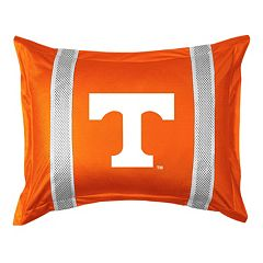 Tennessee Volunteers Standard Pillow Sham