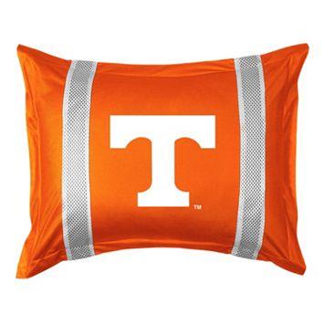 Tennessee Volunteers Standard Pillow Sham