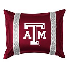 Texas A&M Aggies Standard Pillow Sham