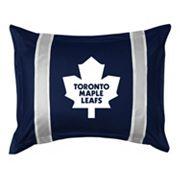 Toronto Maple Leafs Standard Pillow Sham