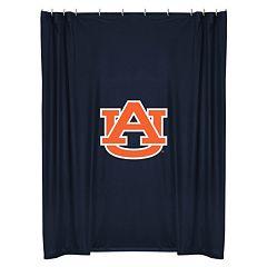Auburn Tigers Shower Curtain