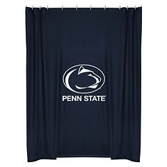 Penn State Nittany Lions Shower Curtain