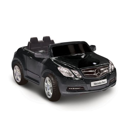 National Products 6v Mercedes E550 Ride On