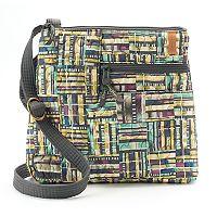 Donna Sharp Becki Quilted Crossbody Bag