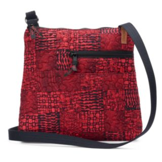Donna Sharp Becki Quilted Crossbody Bag