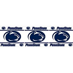 Penn State Nittany Lions Wall Border