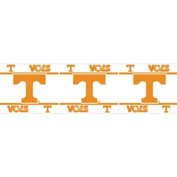 Tennessee Volunteers Wall Border