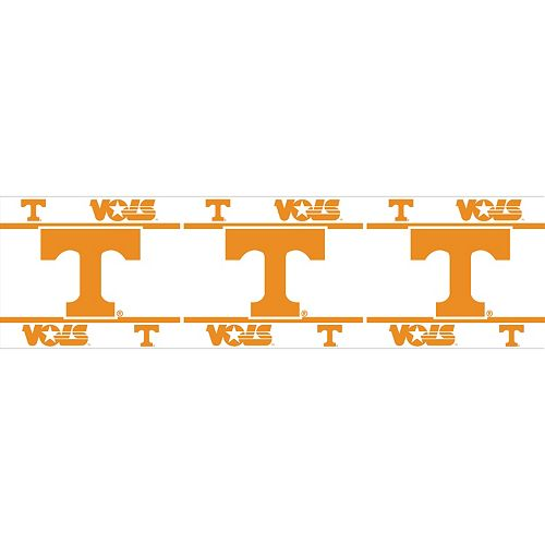 Tennessee Volunteers Wall Border