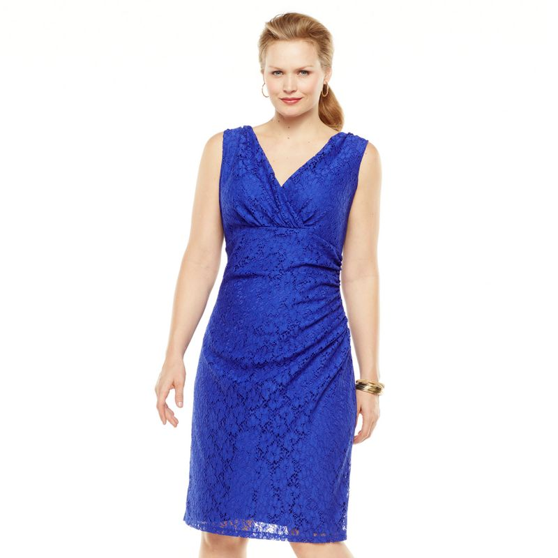 Perfect Women S Dresses Including This Expo Floral Lace Seamed Fit Flare Dress