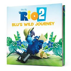 Kohl's Cares® ''Rio 2: Blu's Wild Journey''