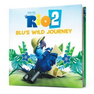 Kohl's Cares® ''Rio 2: Blu's Wild Journey''