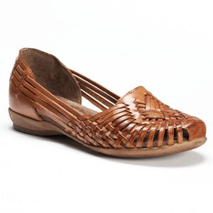 cad563337bf8 SOUL Naturalizer Grandeur Women s Huarache Shoes. View Larger. Customers  Also Viewed. Regular