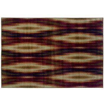 Oriental Weavers Adrienne Tribal Rug - 1'11