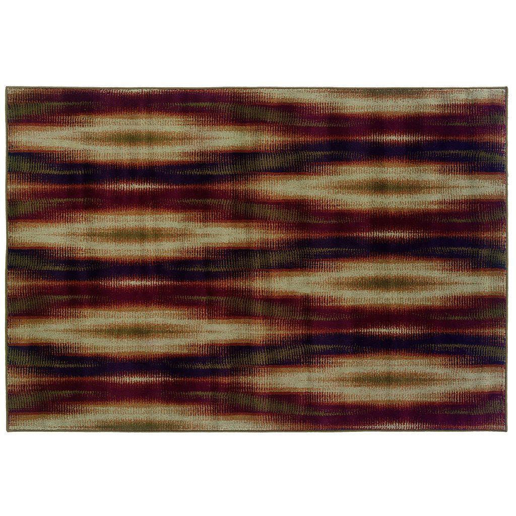 Oriental Weavers Adrienne Tribal Rug - 3'10