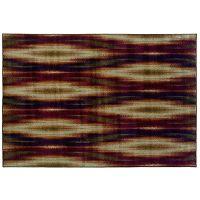 Oriental Weavers Adrienne Tribal Rug - 7'10