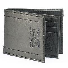 Levi's Extra Capacity Slimfold Wallet - Men