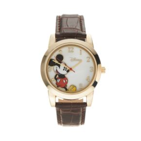 Disney's Mickey Mouse Women's Watch