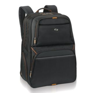Solo Urban 17.3-Inch Laptop Backpack