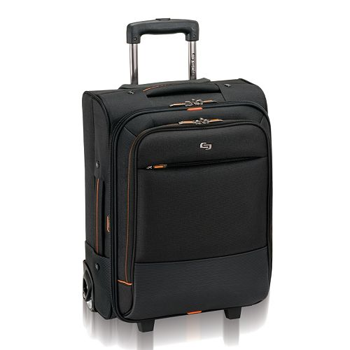 Solo Urban 15.6-Inch Wheeled Laptop Carry-On