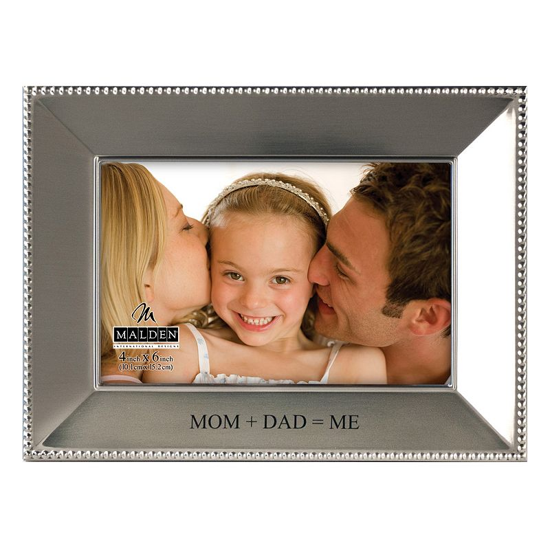 Metal Picture Frame Kohl S