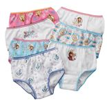 Disney's Frozen Toddler 7-pk. Briefs