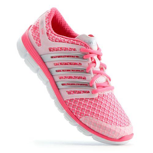 half off 9a1e5 0a1db adidas ClimaCool Crazy Running Shoes - Women