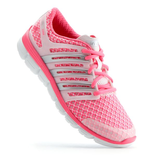 adidas ClimaCool Crazy Running Shoes - Women
