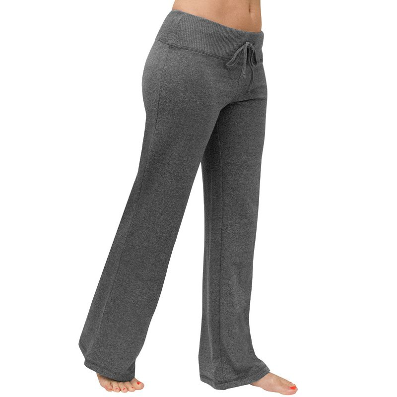 Grey Perfect Fit Pants
