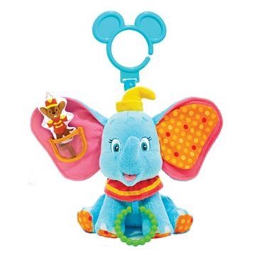 Disney Dumbo Crib Toy