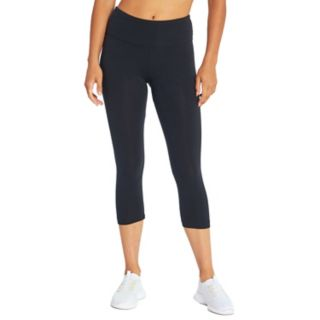 Women's Marika Butt Booster Capri Performance Leggings