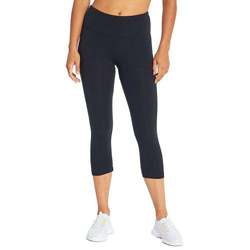 Women's Marika Butt Booster Capri Performance Leggings