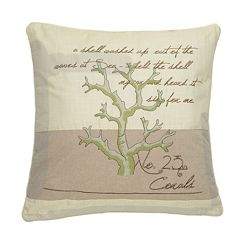 Pescador No. 23 Decorative Pillow