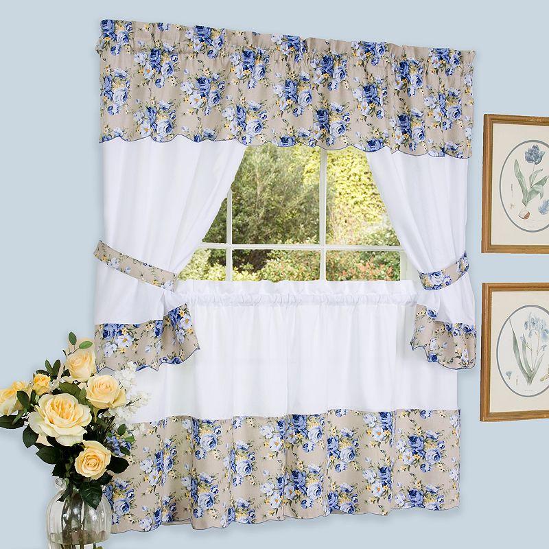Kohl S Kitchen Curtains