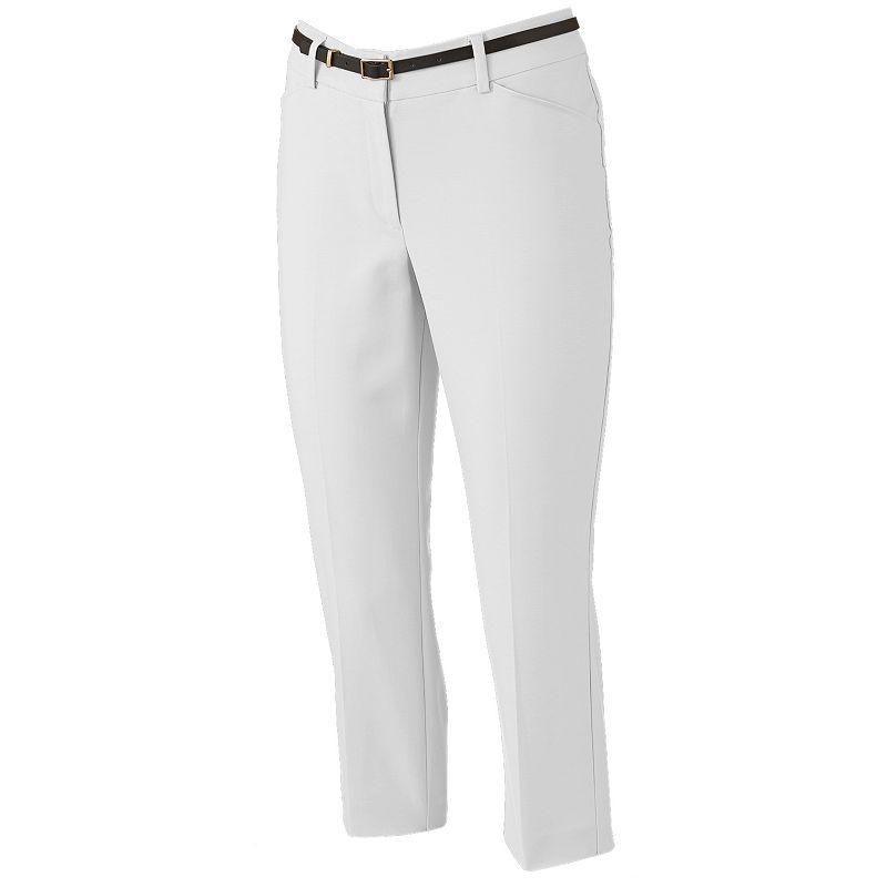 212 Collection Crop Pants - Women's