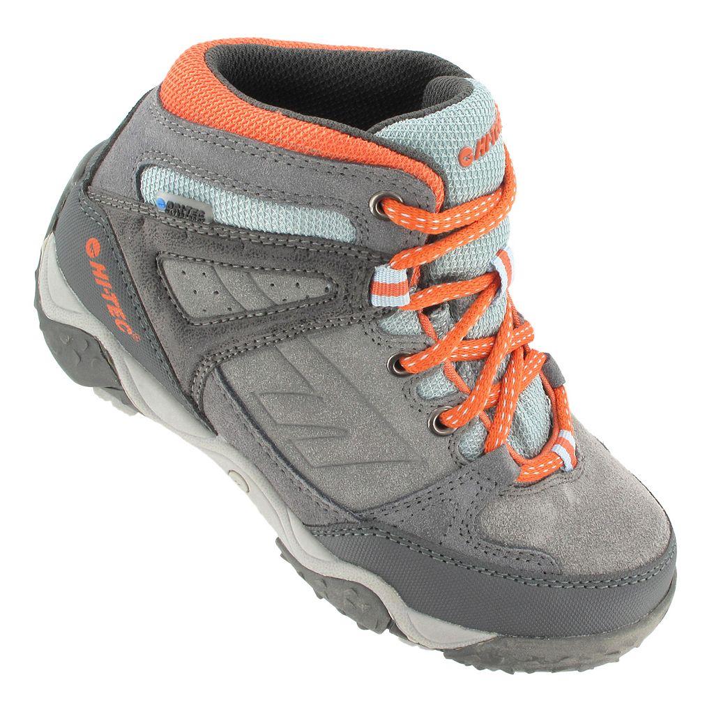 Hi-Tec Tucano Waterproof Jr. Kids' Hiking Boots