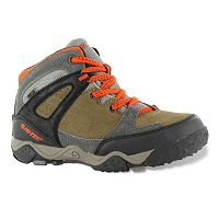 Hi-Tec Tucano Waterproof Jr. Kids' Hiking Boots