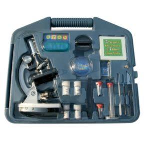 Cassini 28-pc. 900X Microscope Kit
