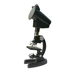 Cassini 1200X Microscope Kit