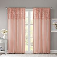 Madison Park Kylie Reversible Window Panel