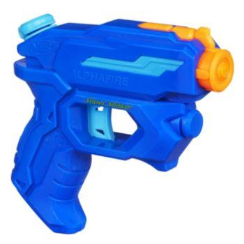 Nerf Super Soaker Alphafire Blaster by Hasbro
