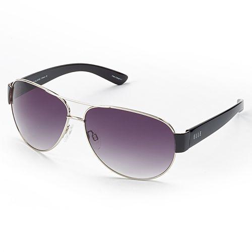 96e37ad0c3 ELLE™ Aviator Sunglasses