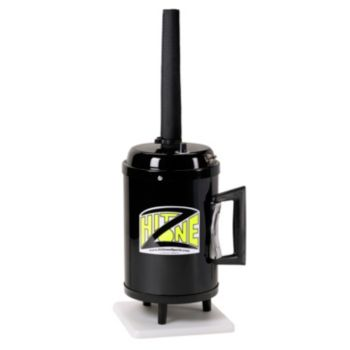 MetroVac Hit Zone Deluxe Plus Tennis Practice Tee