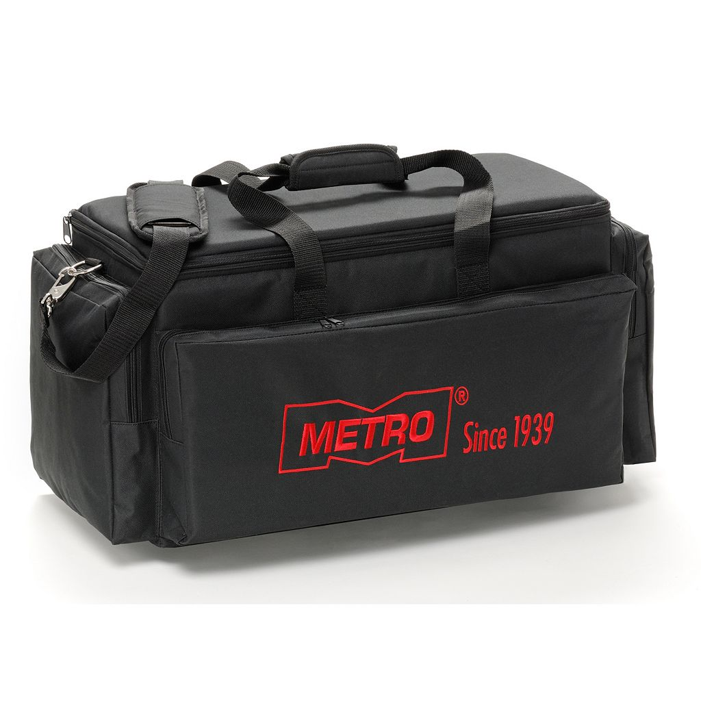 MetroVac Hit Zone Softpack Carry-All
