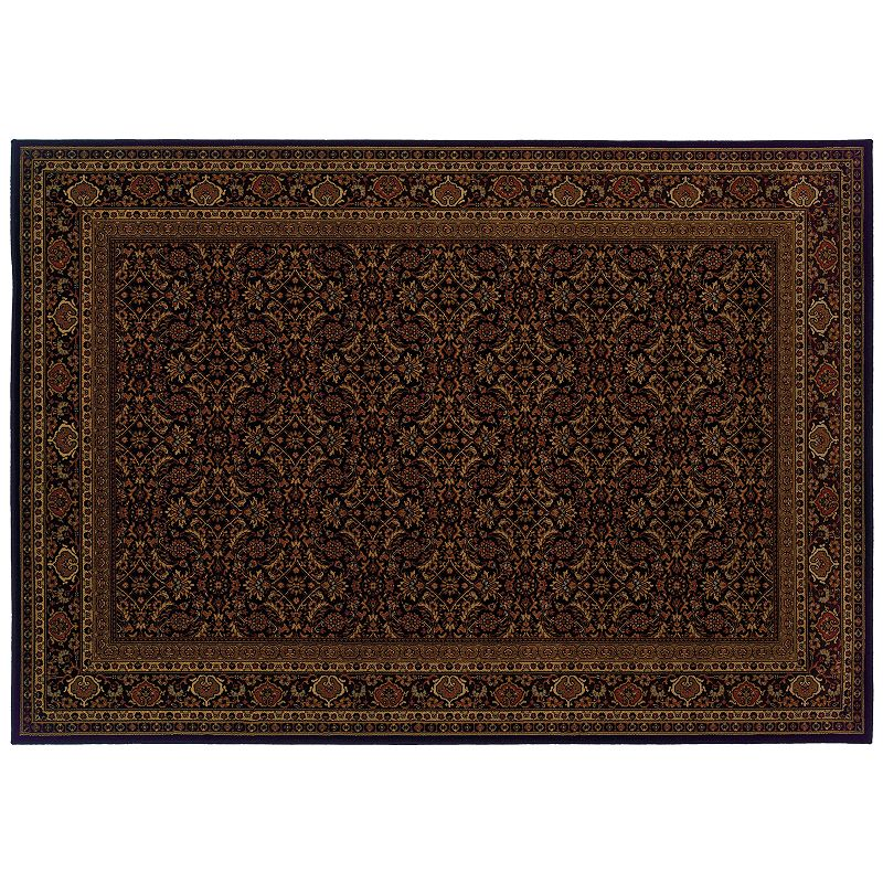 Luxurious Traditional Area Rug Kohl S