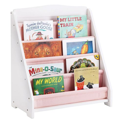Guidecraft Expressions Book Display