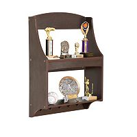 Guidecraft Expressions Trophy Rack