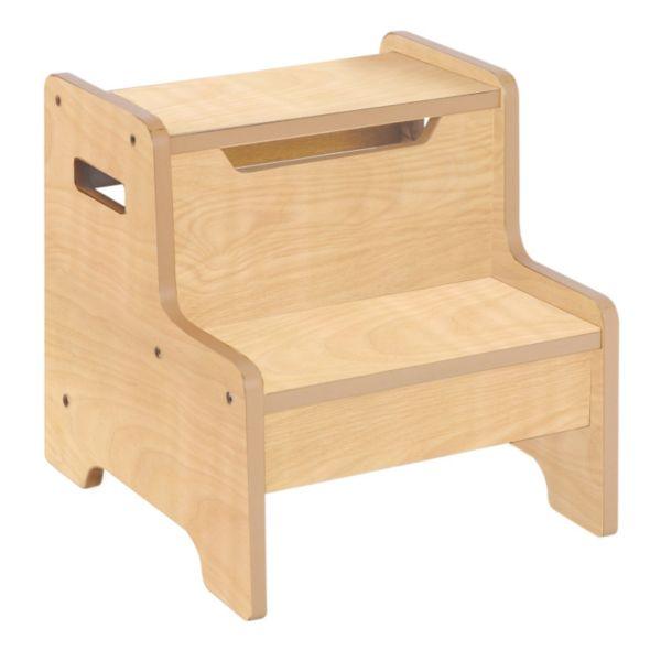Guidecraft Expressions Step Stool
