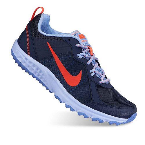 77d78dac52760 Nike Wild Trail Running Shoes - Women
